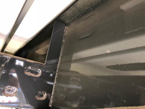 batea cormetal okm,27m3 .hardox.