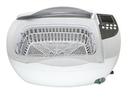 batea lavadora ultrasonido 3 lts. desagote timer