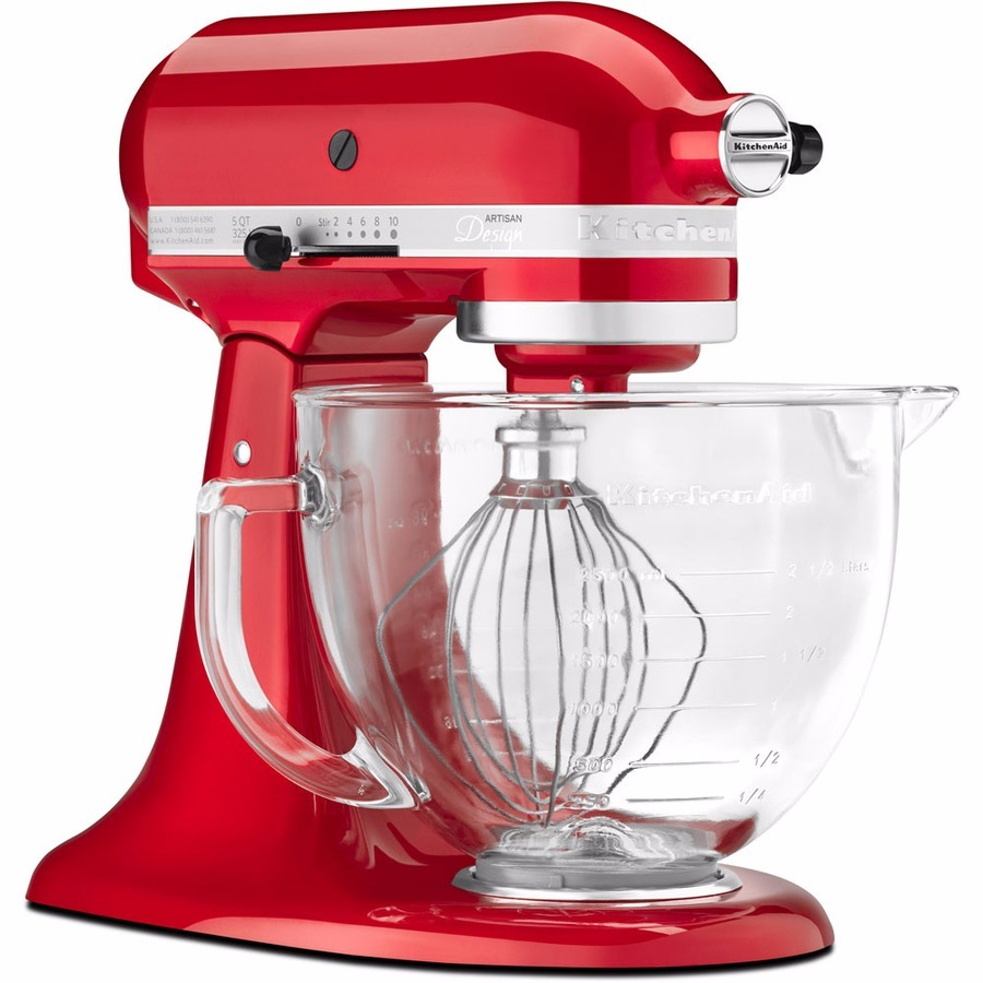 Wonderful Batedeira Kitchenaid Stand Mixer Artisan  Pronta. Entrega. Carregando Zoom.