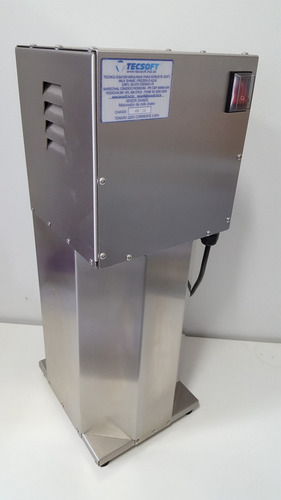 batedor de milk shake mixer - profissional