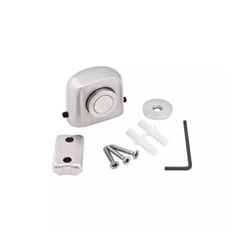 batedor de porta magnético amortecimento fixador prendedor