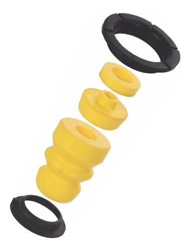 batente / calços / buchas amortecedor traseiro mini cooper