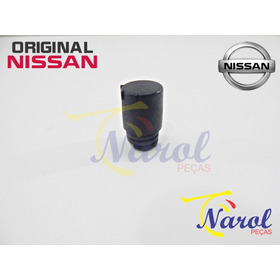 Batente Capo Nissan March Versa Kicks