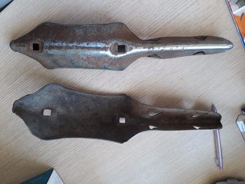 batente para-choque ford / chevrolet 1937/38