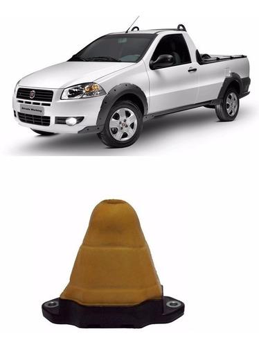 batente suspensão amortecedor traseiro strada 1998-2007