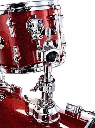 baterìa acùstica sonor ss12 safari rgs 4 cuerpos red galaxy