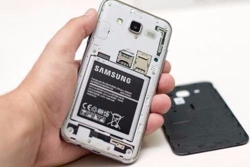 batería 100% original samsung j5 eb-bg530cbe 2600 mah oferta