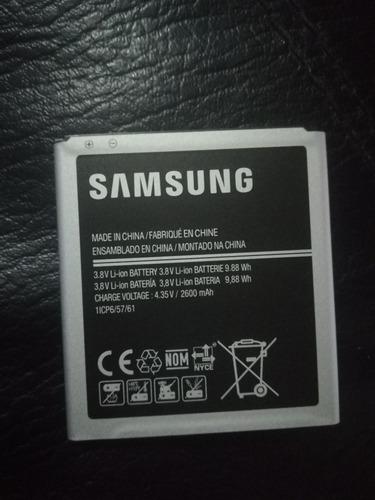 batería 100% original samsung j5 j3 j2 prime