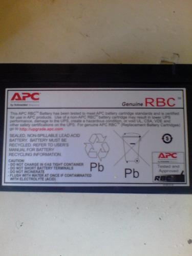 bateria 12v 7 a apc
