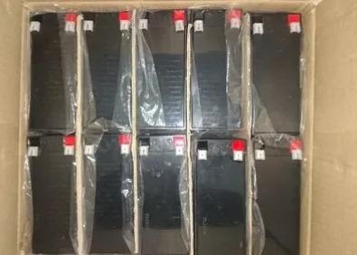 bateria 12v 7ah para ups cerco eléctrico