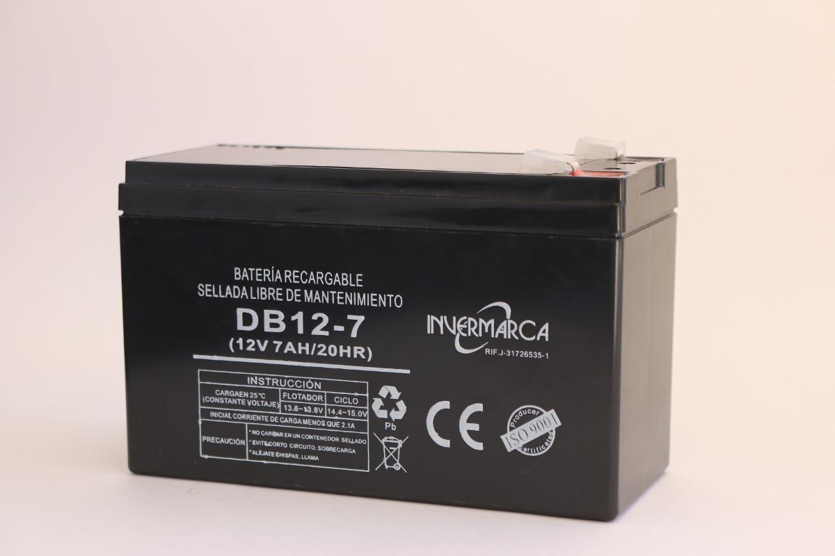 Circuito Ups 12v : Bateria v ah ups alarmas y cercos electricos bs en