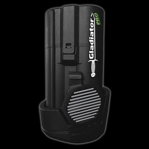 batería 12v gladiator bat812- ynter industrial