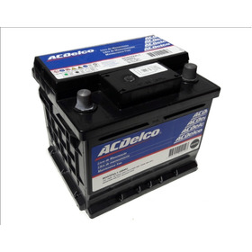 Bateria 12x45 Chevrolet Spin Prisma Onix Original Acdelco