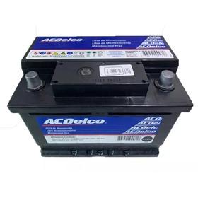 Bateria 12x65 60ah  Chevrolet  Agile Aveo Astra Original