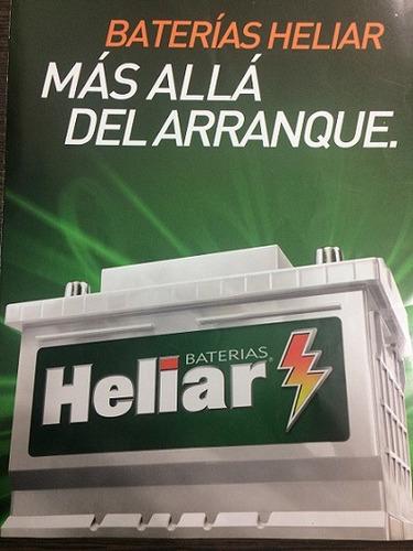 bateria 12x85 heliar f75ld original hilux 2,5  2,8