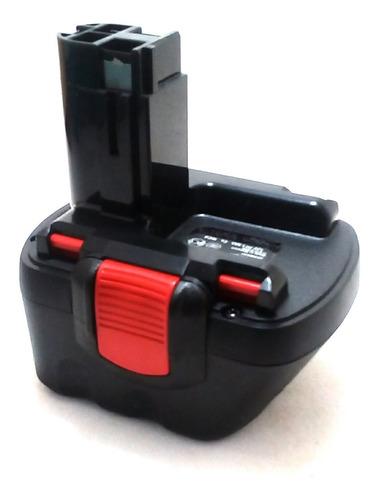 bateria 1,5ah original parafusadeira gsr 12 bosch 12v