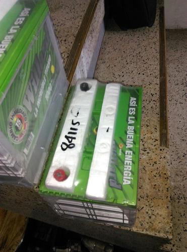 bateria 341000 aveo/optra/captiva/luv dmax/toyota/vitara