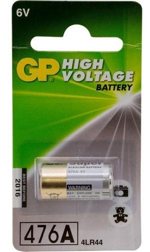 bateria 4lr44 / 476a 6v gp