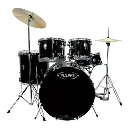 batería 5 piezas prodigy mapex black  ( envío gratis )
