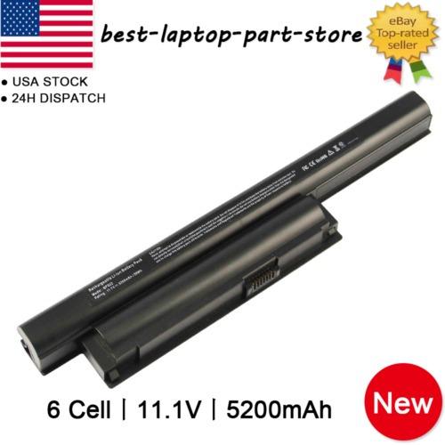 batería 6 celdas para sony vaio vgp-bps22 vgp-bps22a vpc-e1z
