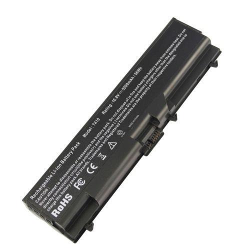 bateria 6 cell para lenovo t410 t520 l410 l420 l520 l430