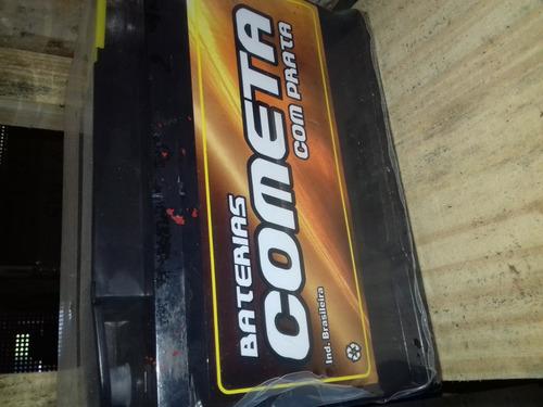 bateria 60 amperes cometa