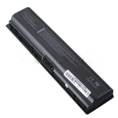 bateria 6celdas para hp compaq dv2000 dv6000 v3000 v6000 c70