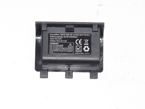 bateria 8000 mah para control xbox one nuevo