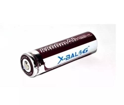 batería 8800 mah x-balog. entrega ya!
