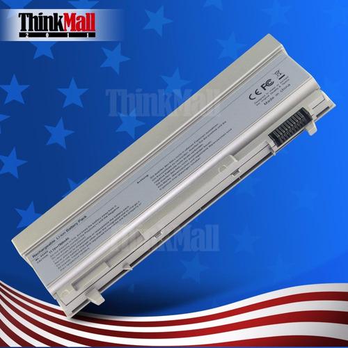 bateria 9 celdas para dell fu571 312-0749 precision m4400