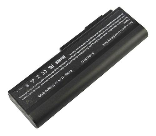 bateria 9c para asus x5mn x5ms x5mt x5mv g50vt g51vx n53
