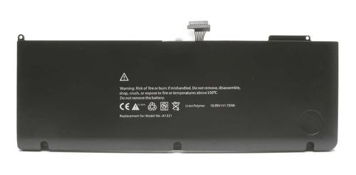 bateria a1321 a1286 macbook pro 15 mid 2009 mid 2010 version
