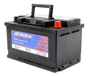 Bateria Acdelco 48i-800 ( Bmw, Chevrolet, Renault )