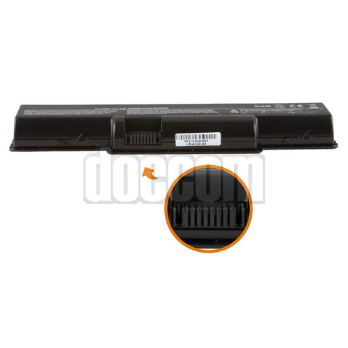 bateria acer 2920 4530 4930 5332 5536 5541 as07a31 as07a41