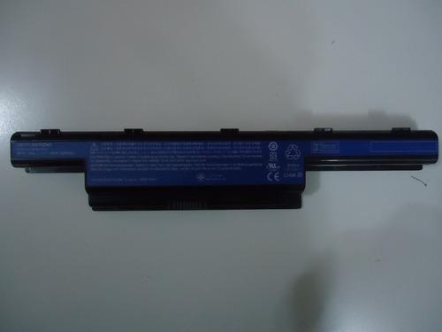 bateria acer 4551 5736 4738  emachine d728 as10d51 as10d41