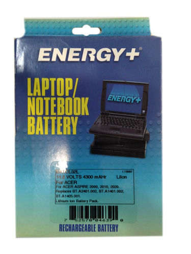 bateria acer aspire 2010 - batcl32l