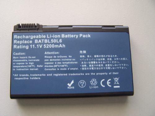 bateria  acer aspire 3100 5100 5110 5630 9120 5680 nueva