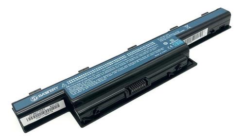 bateria acer aspire 4752 4741 4551 5750 7560 7750 as10d31