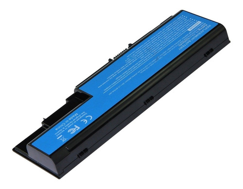 batería acer aspire 5220 5310 5315 5520 5720 5920 as07b31