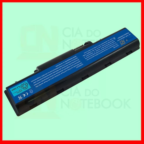 bateria acer aspire 5516 5517 5532 5732 **autonomia 1 hora