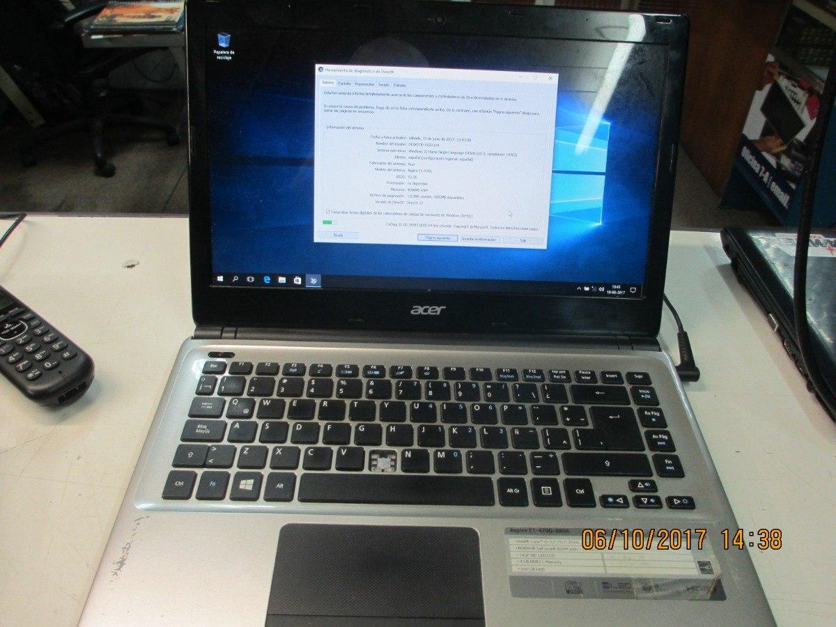 Acer Aspire E1-432P 64 BIT