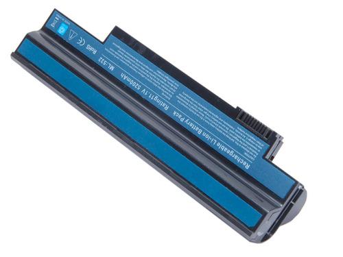 bateria acer aspire one 253h nav50 532 532h ao532h 5 ao532