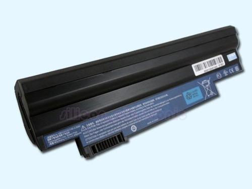 bateria acer aspire one 522 ao522 d260e d260 e10 6 celdas