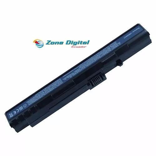 bateria acer aspire one 6 celdas 5200 mah larga duracion zg5