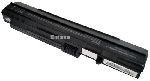 bateria acer aspire one a110 a150 d150 d250 um08a71 netbook