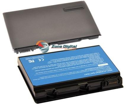 bateria acer travelmate 5220 5230 5530 5530g grape32