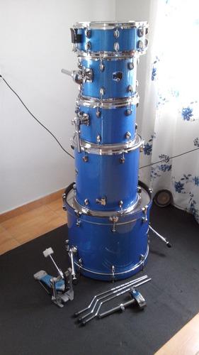 bateria acustica yamaha gigmaker
