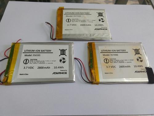 bateria advance 357593