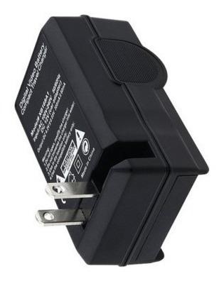 bateria ahdbt-401 + carregador p/ gopro hero4 silver edition