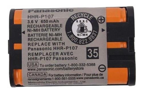 batería  al recargable de teléfono inalámbrico nimh ...